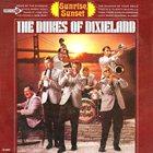 THE DUKES OF DIXIELAND (1951) Sunrise, Sunset album cover