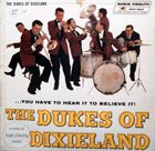 THE DUKES OF DIXIELAND (1951) ...You Have To Hear It To Believe It! album cover