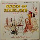 THE DUKES OF DIXIELAND (1951) ...You Have To Hear It To Believe It! Vol. 2 album cover