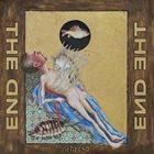 THE END Nedresa album cover