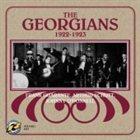 THE GEORGIANS The Georgians - 1922-23 album cover