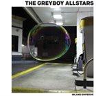 THE GREYBOY ALLSTARS Inland Emperor album cover
