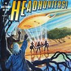THE HEADHUNTERS Return of the Headhunters album cover