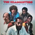 THE HEADHUNTERS Straight From the Gate album cover