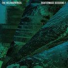 THE HELIOCENTRICS Quatermass Sessions 1 album cover