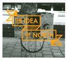 THE IDEA OF NORTH Smile album cover