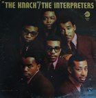THE INTERPRETERS The Knack album cover