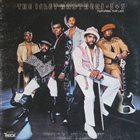 THE ISLEY BROTHERS 3+3 album cover