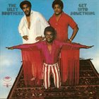 THE ISLEY BROTHERS Get Into Something album cover