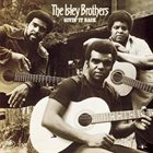 THE ISLEY BROTHERS Givin' It Back album cover