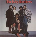 THE ISLEY BROTHERS Go All The Way album cover