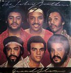 THE ISLEY BROTHERS Grand Slam album cover