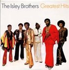THE ISLEY BROTHERS Greatest Hits album cover