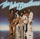 THE ISLEY BROTHERS Harvest For The World album cover