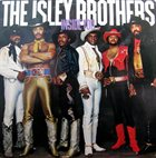 THE ISLEY BROTHERS Inside You album cover
