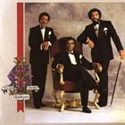 THE ISLEY BROTHERS Masterpiece album cover
