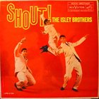 THE ISLEY BROTHERS Shout! album cover