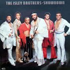 THE ISLEY BROTHERS Showdown album cover