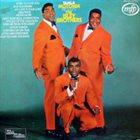 THE ISLEY BROTHERS Tamla Motown Presents album cover