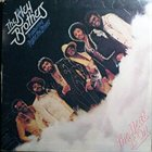 THE ISLEY BROTHERS The Heat Is On album cover