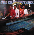 THE ISLEY BROTHERS The Real Deal album cover