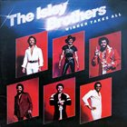 THE ISLEY BROTHERS Winner Takes All album cover