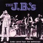 THE J.B.'S / JB HORNS Funky Good Time: The Anthology album cover