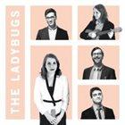 THE LADYBUGS The Ladybugs album cover