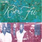 THE LAST POETS Retro-Fit album cover