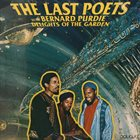 THE LAST POETS The Last Poets With Bernard Purdie : Delights Of The Garden album cover