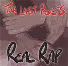 THE LAST POETS The Real Rap album cover