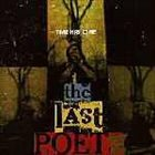 THE LAST POETS Time Has Come album cover