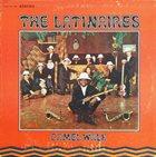 THE LATINAIRES Camel Walk album cover