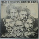 THE LEBRON BROTHERS 10th Anniversary album cover