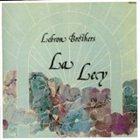 THE LEBRON BROTHERS La Ley album cover