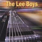 THE LEE BOYS It Is No Secret album cover