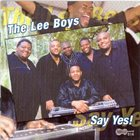 THE LEE BOYS Say Yes! album cover