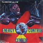 THE LIGHTMEN (BUBBHA THOMAS & THE LIGHTMEN) The Lightmen Plus One : Energy Control Center album cover