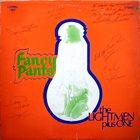 THE LIGHTMEN (BUBBHA THOMAS & THE LIGHTMEN) The Lightmen Plus One : Fancy Pants album cover