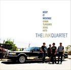 THE LINK QUARTET Keep It Moving! Gran Turismo Soul Hits album cover