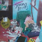 THE LOCALS The Young Lovers album cover