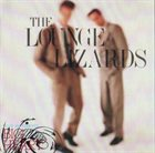 THE LOUNGE LIZARDS Big Heart (Live In Tokyo) album cover