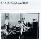 THE LOUNGE LIZARDS The Lounge Lizards album cover