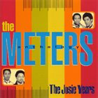 THE METERS Anthology - The Josie Years album cover