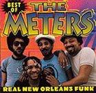 THE METERS Best Of The Meters album cover