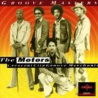 THE METERS Crescent City Groove Merchants album cover