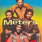 THE METERS Funky Miracle album cover