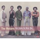 THE METERS Here Comes The Meter Man (The Complete Josie Recordings 1968–1970) album cover