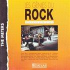 THE METERS Les Genies Du Rock: Sophisticated Cissy album cover