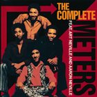 THE METERS The Complete Meters Feat. Art Neville And Aaron Neville album cover